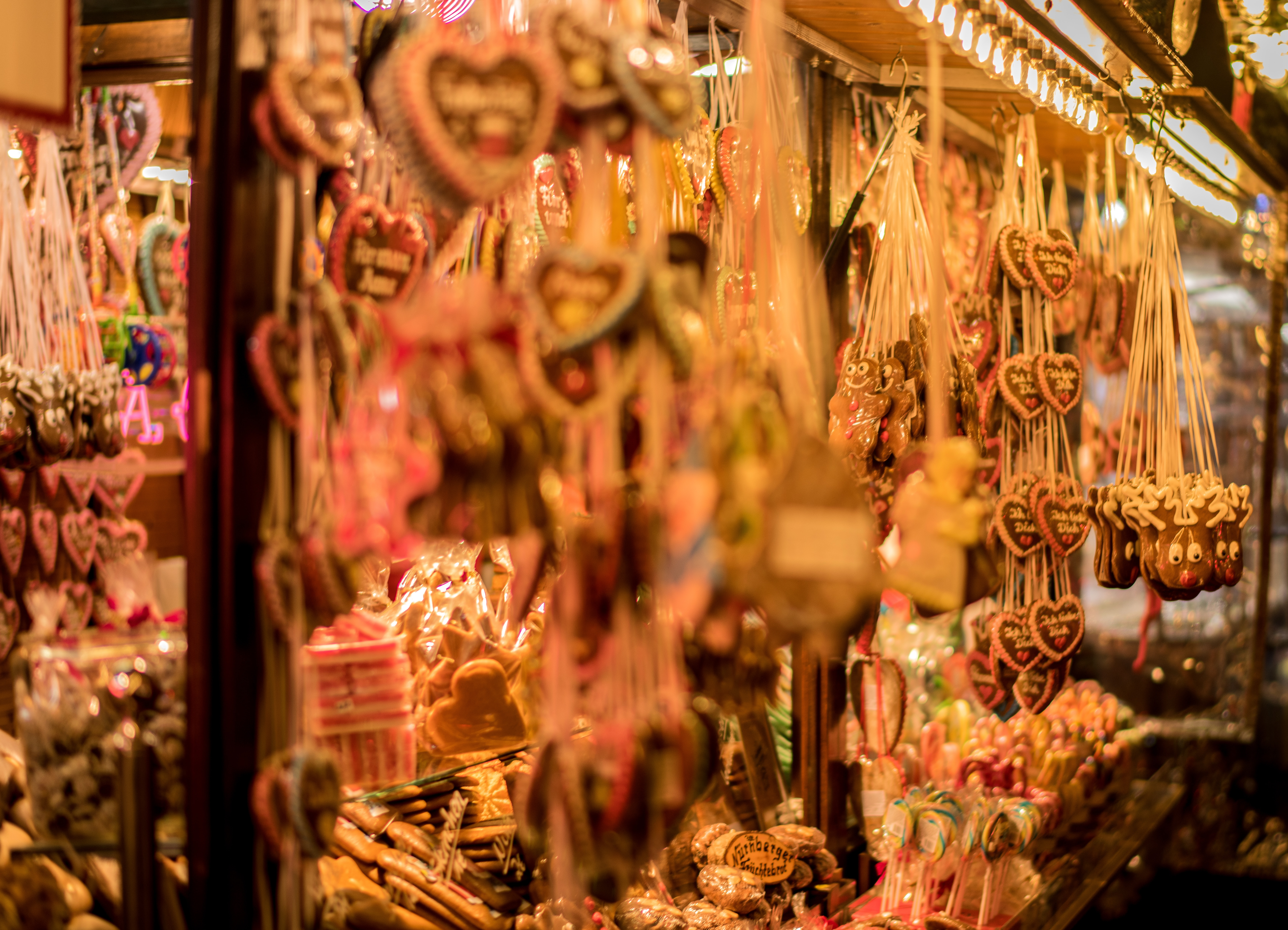 Anmeldung Weihnachtsmarkt