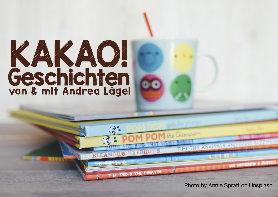 KAKAO-Geschichten #4