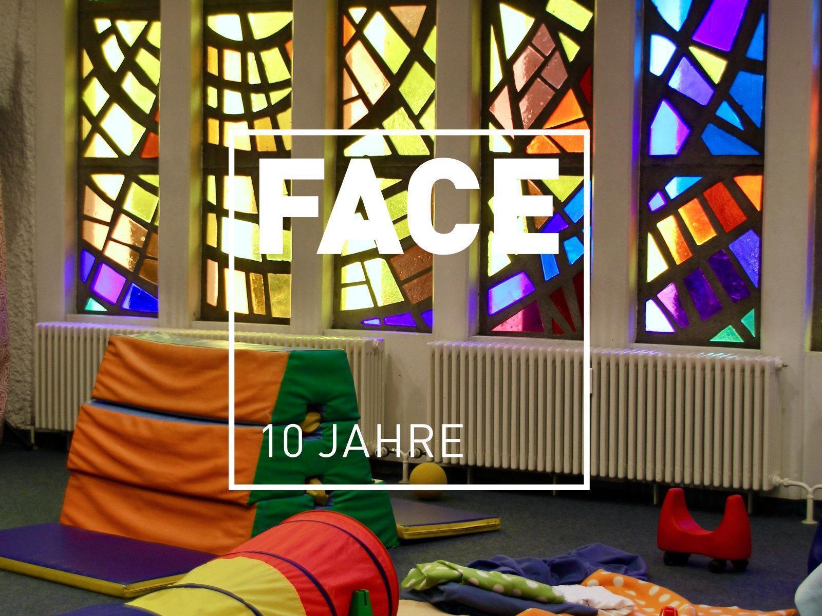 #10JahreFACE – Spieltreff