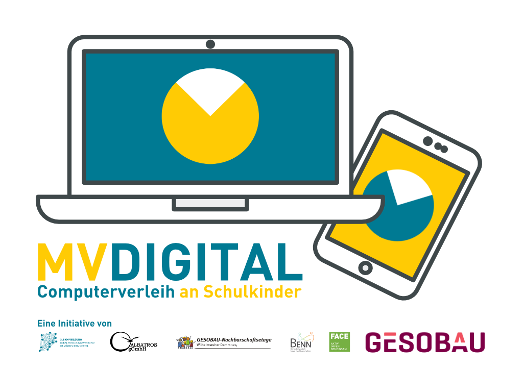 MVdigital – Computerverleih